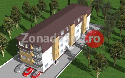 amurg residence zona de sud