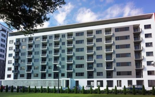 Ansamblu nou Piata Sudului, garsoniere, apartamente 2 camere, apartamente 3 camere