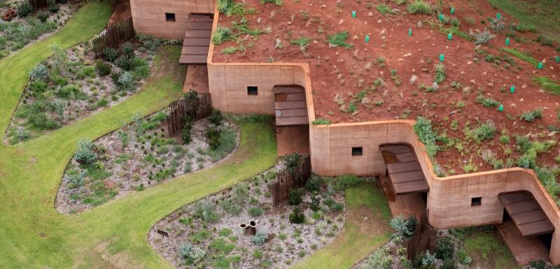 Marele Zid din Australia de Vest.1