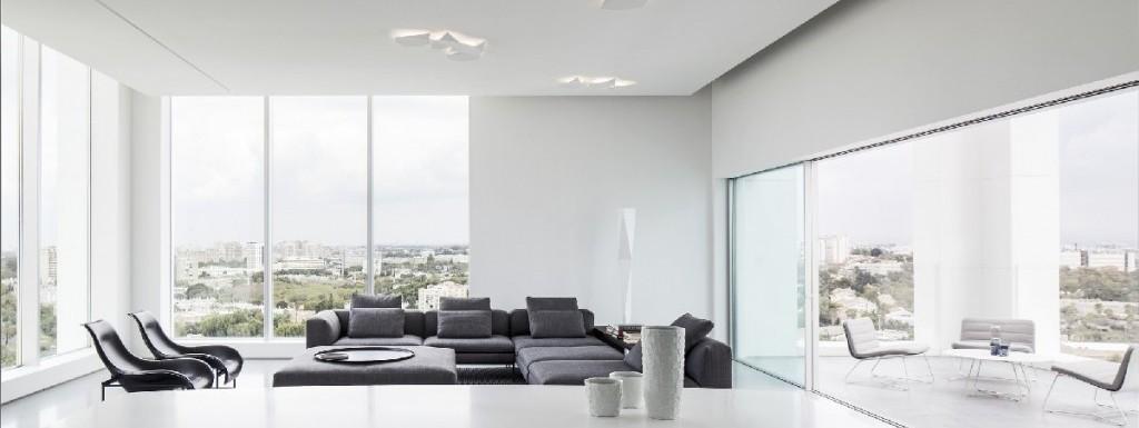 Penthouse care pune accent pe priveliste » Zona de Sud.1