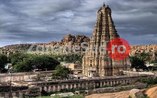 Templul Virupaksha